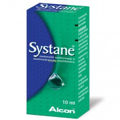 systane 10