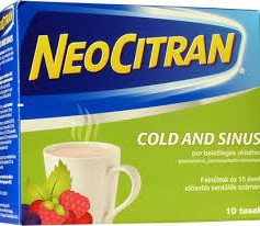 neo citran cold and sinus por belsoleges oldathoz